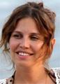 Подруга Романа Абрамовича Дарья Жукова ждет второго ребенка