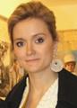 Надя Михалкова родила сына