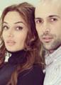 Алена Водонаева своей попой разбила нос Евгению Папунаишвили