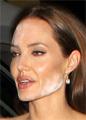 Анджелину Джоли подвёл неудачный макияж