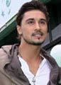 Дима Билан пострадал на съемках клипа