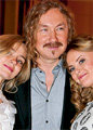 Три жены Игоря Николаева