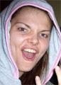 Лиза Боярская выложила в Интернет шокирующие снимки