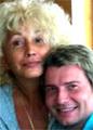 Басков выложил в Интернет фото Аллегровой без макияжа