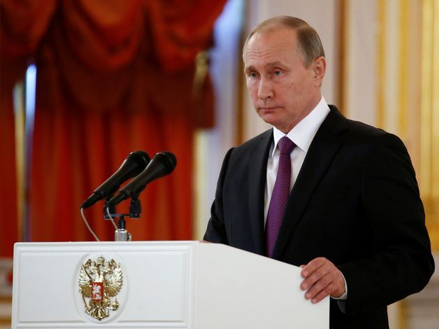 Небольшие банки моглибы работать поупрощенным условиям — Путин