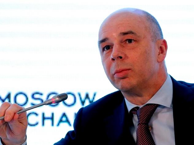 Силуанов: предстоящее укрепление рубля РФ никчему