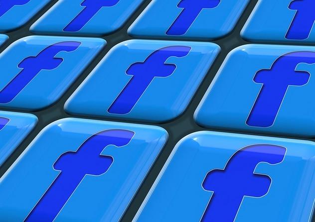 Социальная сеть Facebook обновил метод новостной ленты