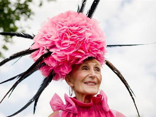 86-летняя мультимиллионерша пропала без вести