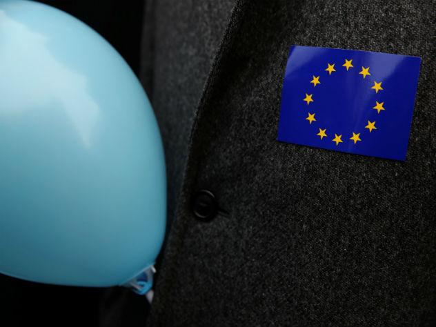 EC ввел для Грузии безвизовый режим