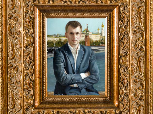 Внук олигарха Прохорова лишился наследства
