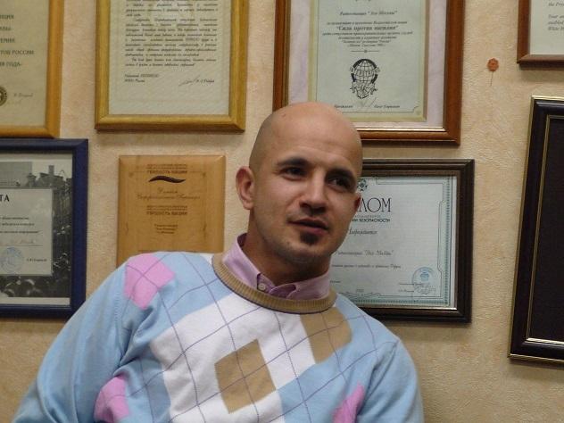 Егор Дружинин о шоу «Танцы»: «Я этому проекту больше не верю»