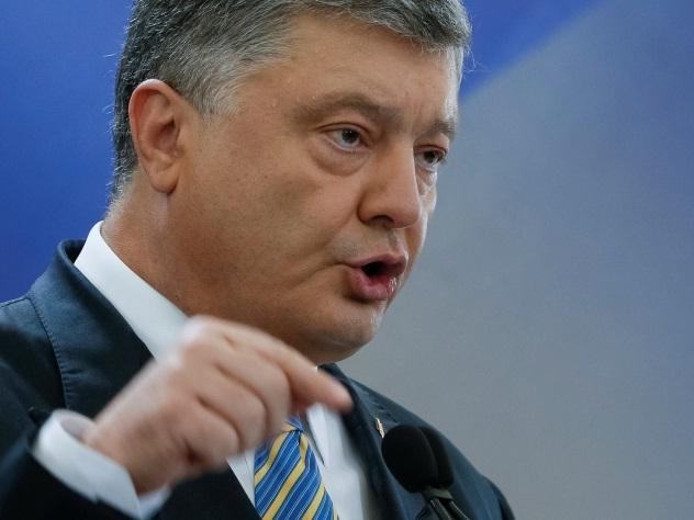 Порошенко: «Американцы нас уже предали, а русские никогда не простят»