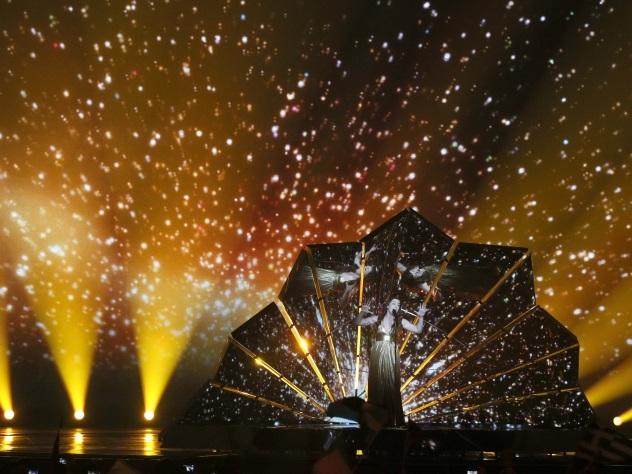 ВКиеве гости «Евровидения» непринесли ресторанам иотелям дополнительного заработка