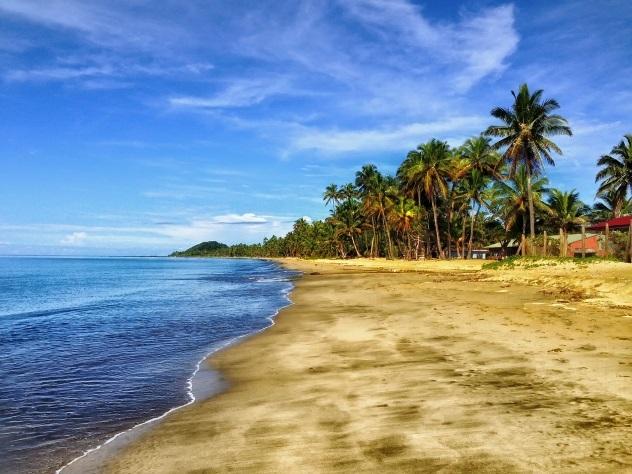 Жительница Перми арендовала на99 лет необитаемый остров вТихом океане