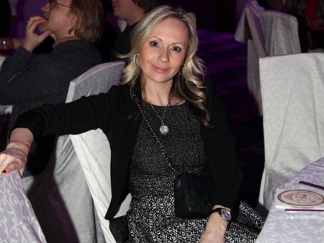 Известная фигуристка Мария Бутырская стала многодетной мамой в44 года