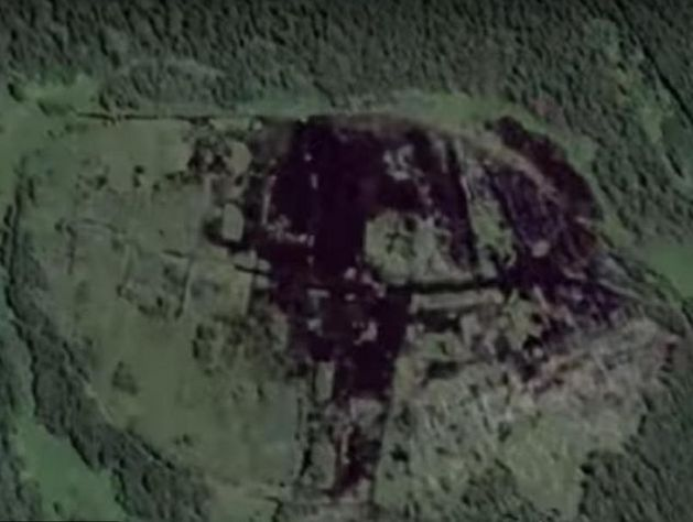 Легендарный город Китеж нашел исследователь изНижнего Тагила