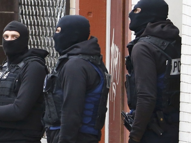 Госдума хочет ввести смертную казнь для террористов