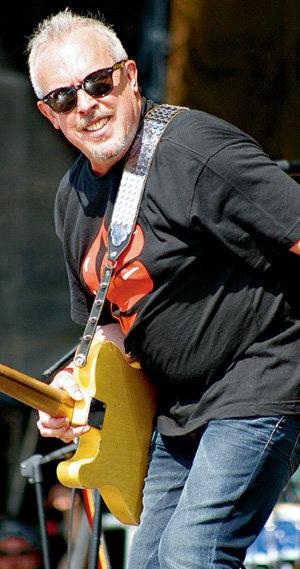 Легендарный рок-музыкант оказался на удивление обидчивым