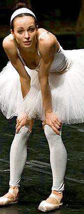 Балерина Диана ВИШНЕВА ищет состоятельного мужчину