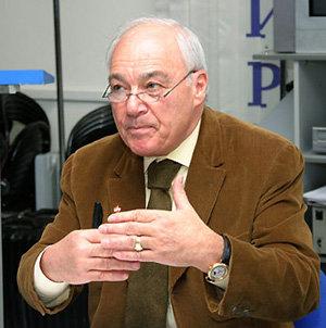 Владимир ПОЗНЕР. Фото vokrug.tv