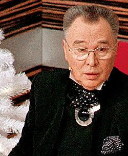 Вячеслав Михайлович верит, что к Новому году окончательно поправится