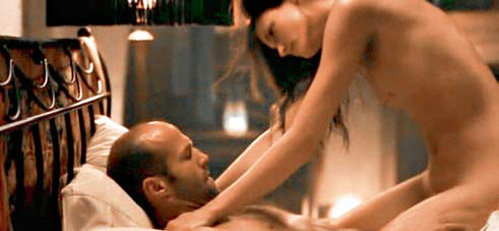 Порно со джейсоном стетхемом