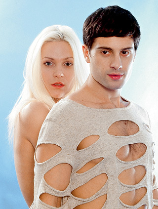 Вику и Антона мошенники обобрали до нитки
