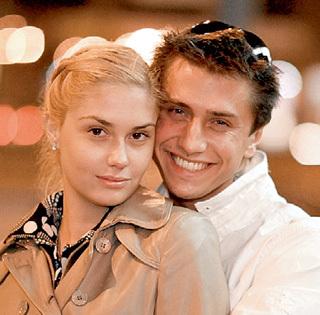 Счастливая пара - Паша и Агата