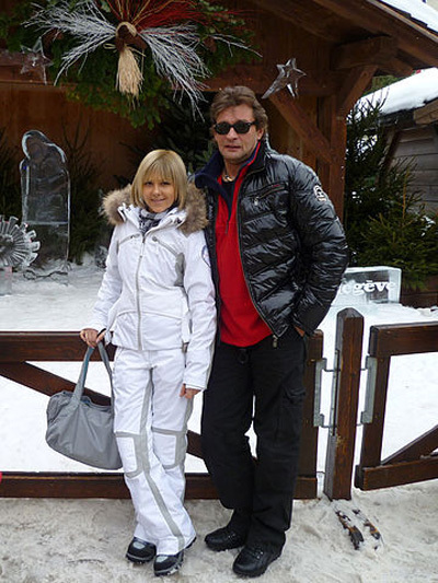 5 жен талантливого актера Александра, домогарова, звездная