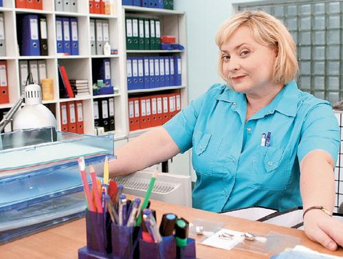 Медсестра Люба в новом сезоне обретёт большую любовь