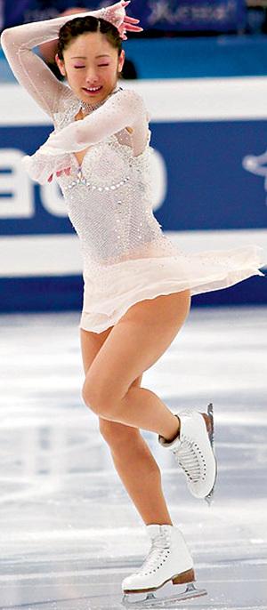 После разрыва с японской фигуристкой Мики АНДО... (фото Oleg NIKISHIN/Getty Images Europe)