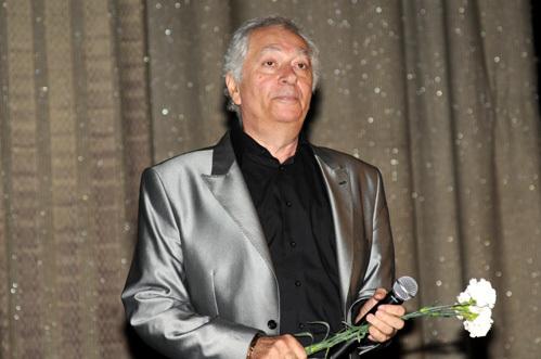 Георгий МОВСЕСЯН