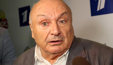 Михаил ЖВАНЕЦКИЙ (фото Бориса КУДРЯВОВА)