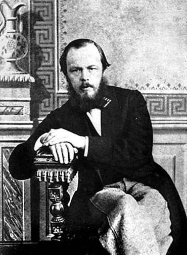 Фёдор Михаилович любил женщин в хвост и в гриву