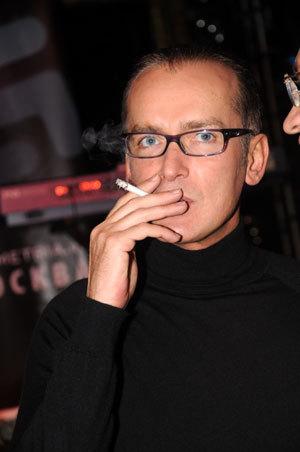 Андрей руденский гомосексуалист