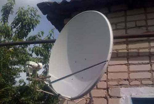 Болельщик «Зенита» хотел разом решить проблему спортивных трансляций на кабельном телевидении (Фото: РИА «Новости»)