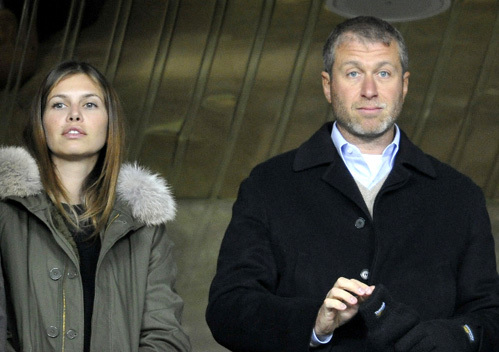 Роман АБРАМОВИЧ проведёт время с комфортом на чемпионате Европы по футболу. Фото: РИА «Новости»