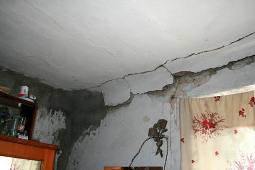 Квартира ГРАЖДАНКИНЫХ
