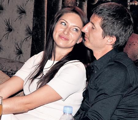 Вика и Женя не могли наглядеться друг на друга