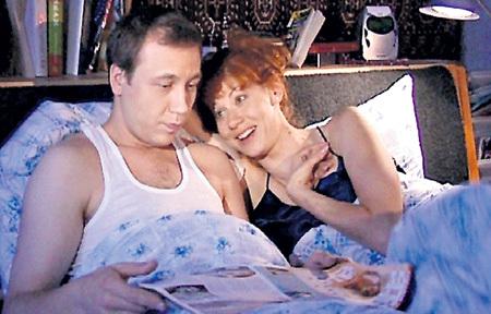 Сыграв главную роль в телекомедии «Саша+Маша», Егор проснулся знаменитым
