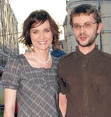 С Марией МАШКОВОЙ СЕМАКИН познакомился на съемках сериала