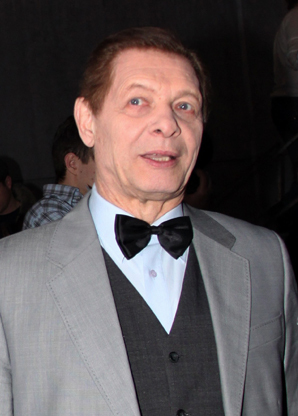 Эдуард ХИЛЬ (фото Бориса КУДРЯВОВА).
