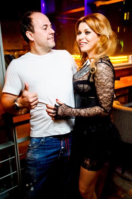 Лада ДЭНС и Михаил ВЕНГЕРОВ