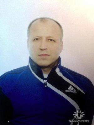 Евгений БОРИСОВСКИЙ