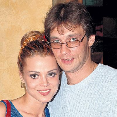 Наталья ГРОМУШКИНА, Александр ДОМОГАРОВ