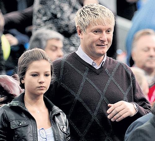 Евгений и его дочь Олеся ждут не дождутся, когда смогут справить новоселье