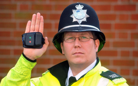 Полицейские потеряли ключи от Уэмбли. Фото: РИА «Новости»