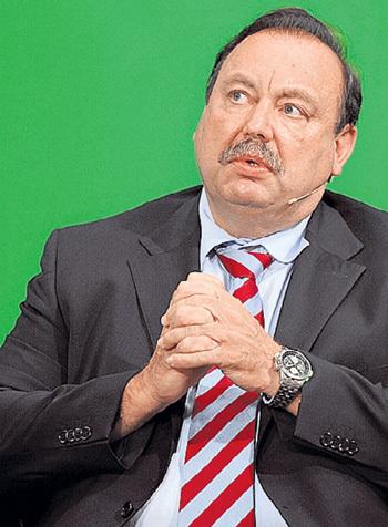 Депутат ГУДКОВ считает себя жертвой репрессий. Фото Ацы КОШТЭ/«Комсомольская правда»