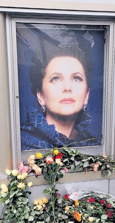 Галина Павловна была мудрой женщиной и говорила: «Разве важно, что наши мужья нам изменяют, важно то, что они от нас не уходят!»