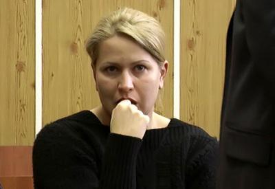 Евгения ВАСИЛЬЕВА. Фото: РИА «Новости»